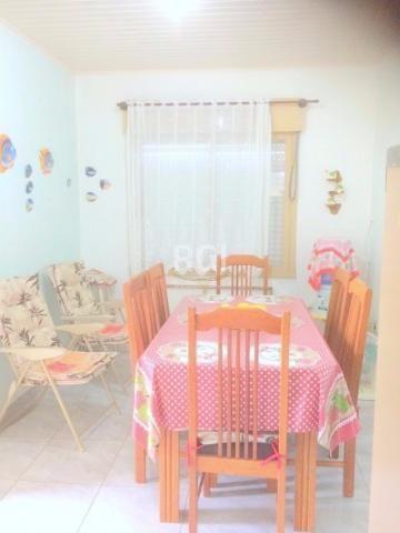 Casa à venda com 2 dormitórios em Atlântida sul (distrito), Osório cod:LI261150 - Foto 20