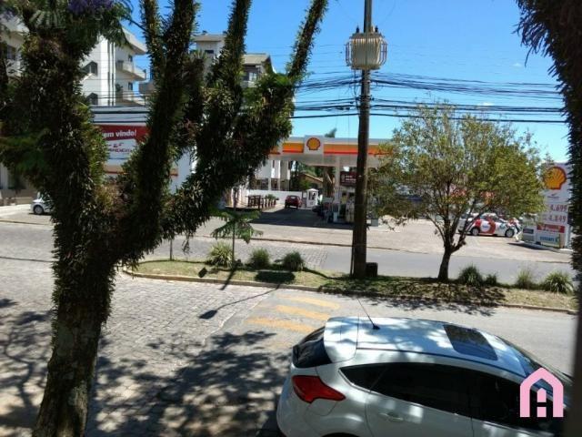 Apartamento à venda com 3 dormitórios em Jardim américa, Caxias do sul cod:2502 - Foto 3