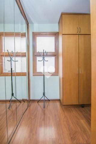 Casa para alugar com 3 dormitórios em Jardim do salso, Porto alegre cod:58470000 - Foto 19