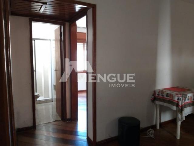 Apartamento à venda com 1 dormitórios em São sebastião, Porto alegre cod:6666 - Foto 9