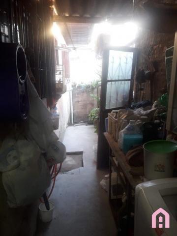 Casa à venda com 5 dormitórios em Desvio rizzo, Caxias do sul cod:2886 - Foto 17