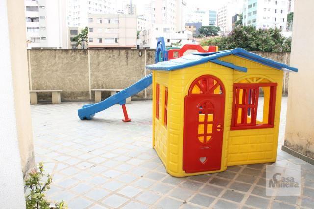 Apartamento à venda com 3 dormitórios em Grajaú, Belo horizonte cod:257543 - Foto 16