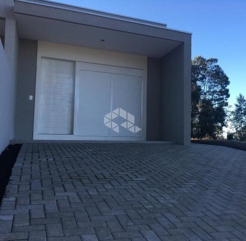 Casa à venda com 2 dormitórios em Chácaras, Garibaldi cod:9906665 - Foto 3