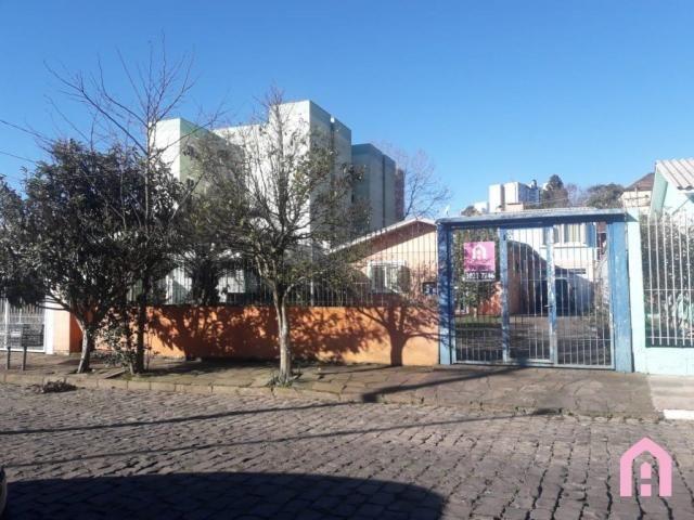 Casa à venda com 2 dormitórios em Desvio rizzo, Caxias do sul cod:2873