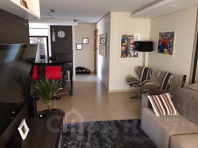 Apartamento à venda com 2 dormitórios em Bela vista, Caxias do sul cod:2469 - Foto 19