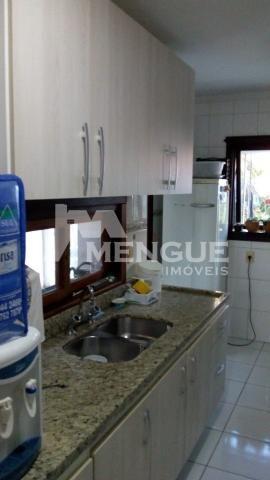 Casa de condomínio à venda com 5 dormitórios em Sarandi, Porto alegre cod:4875 - Foto 11