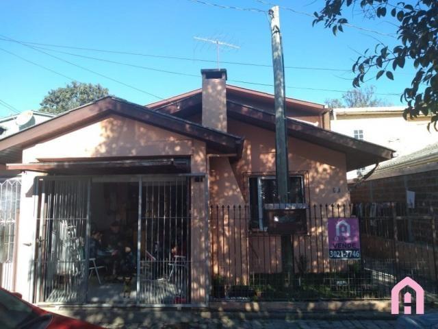 Casa à venda com 4 dormitórios em Desvio rizzo, Caxias do sul cod:2909