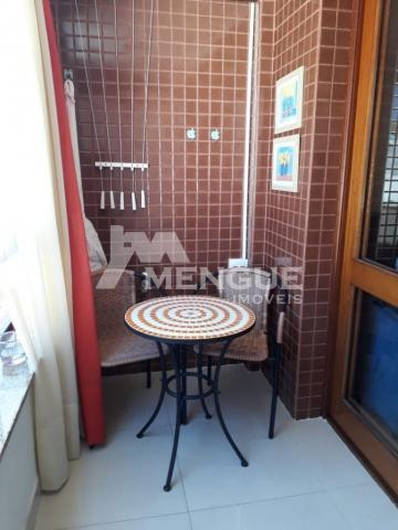 Apartamento à venda com 2 dormitórios em Jardim lindóia, Porto alegre cod:8034 - Foto 10