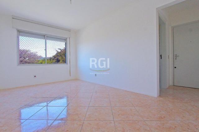 Apartamento para alugar com 1 dormitórios em Nonoai, Porto alegre cod:BT9360 - Foto 4