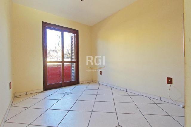 Casa para alugar com 4 dormitórios em Nonoai, Porto alegre cod:BT2026 - Foto 16