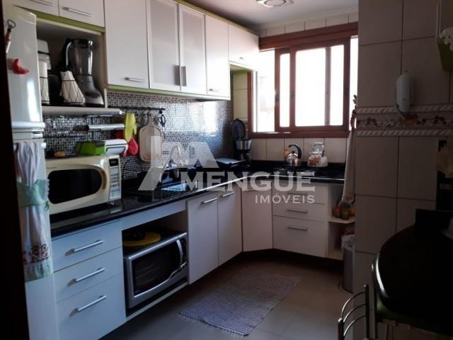 Apartamento à venda com 2 dormitórios em Jardim lindóia, Porto alegre cod:8034 - Foto 12