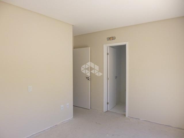 Apartamento à venda com 2 dormitórios em Triângulo, Carlos barbosa cod:9914374 - Foto 9