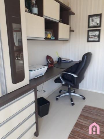 Apartamento à venda com 3 dormitórios em Colina sorriso, Caxias do sul cod:2468 - Foto 2