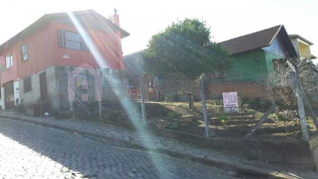 Terreno à venda em Rio branco, Caxias do sul cod:1445