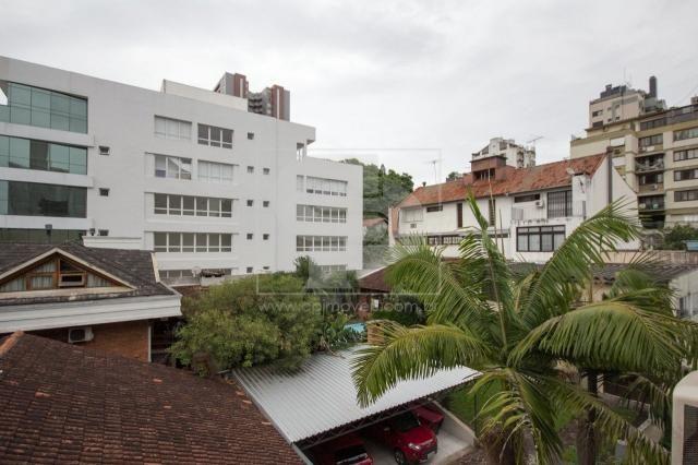 Apartamento à venda com 1 dormitórios em Higienópolis, Porto alegre cod:14045 - Foto 16