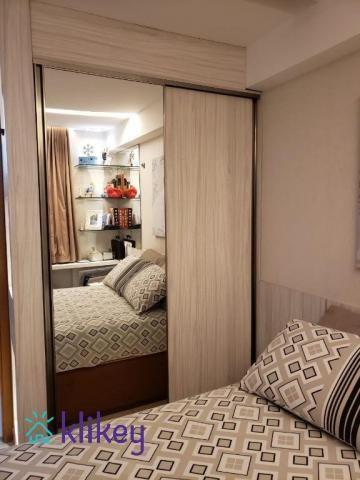 Apartamento à venda com 2 dormitórios em Fátima, Fortaleza cod:7465 - Foto 6