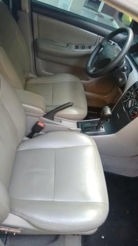 Corolla 2006 automatico - Foto 10
