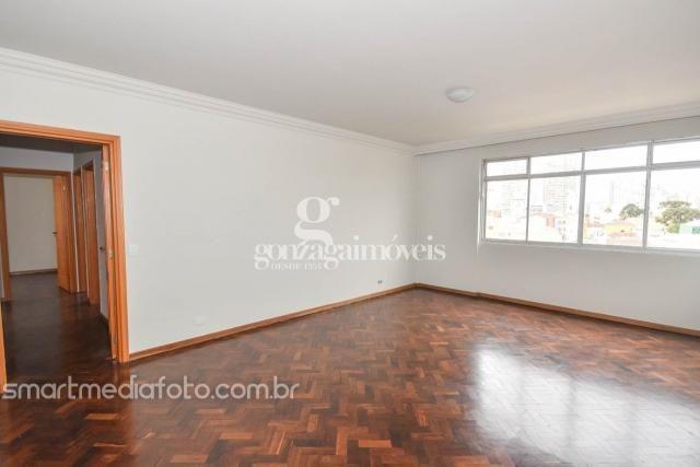 Apartamento para alugar com 3 dormitórios em Sao francisco, Curitiba cod:10721001 - Foto 2