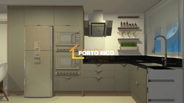 Casa à venda com 2 dormitórios em Ana rech, Caxias do sul cod:1778 - Foto 8