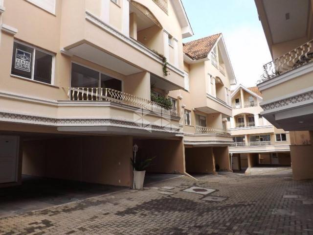 Casa à venda com 3 dormitórios em Pedra redonda, Porto alegre cod:9892789 - Foto 8