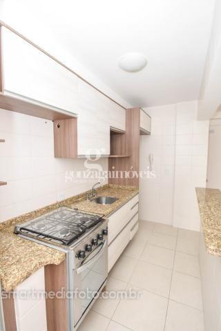 Apartamento à venda com 2 dormitórios em Vista alegre, Curitiba cod:873 - Foto 14