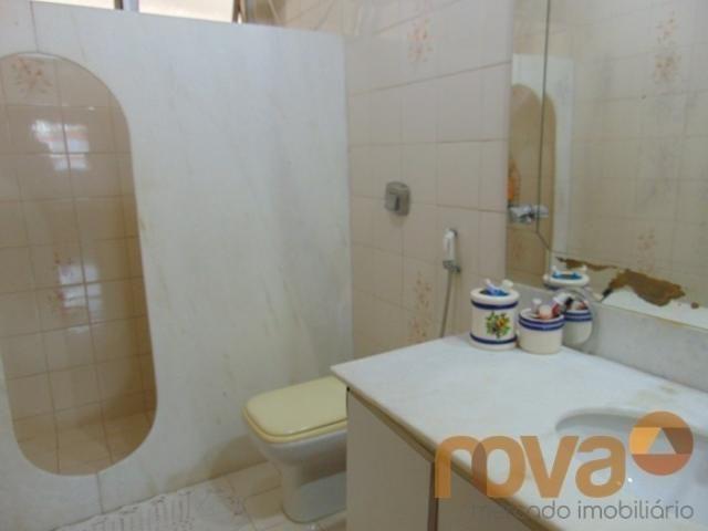 Apartamento à venda com 4 dormitórios em Setor oeste, Goiânia cod:NOV235578 - Foto 16
