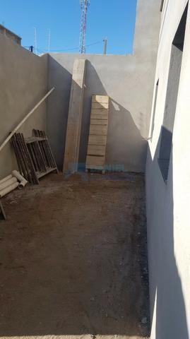 Casa nova solta no bairro Cidade Maravilhosa - Foto 12