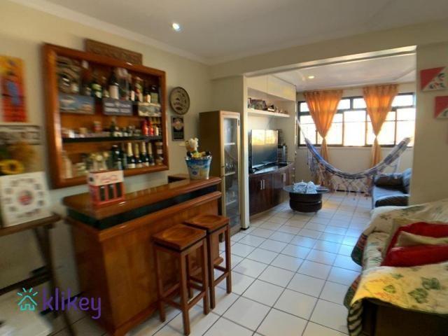 Apartamento à venda com 3 dormitórios em Joaquim távora, Fortaleza cod:7459 - Foto 15