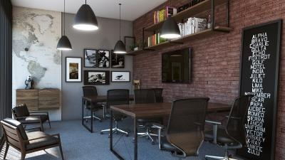 Apartamento à venda com 2 dormitórios em Campeche, Florianópolis cod:2118 - Foto 16
