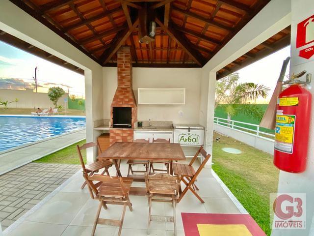 Casa de 2 quartos sendo 1 suíte / Árbol Residence / Bairro Sim - Foto 14