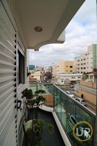 Apartamento à venda com 4 dormitórios em Prado, Belo horizonte cod:UP6980 - Foto 8