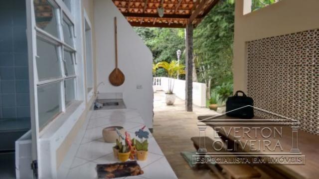Excelente chácara no condomínio lagoinha ref: 8166 - Foto 4