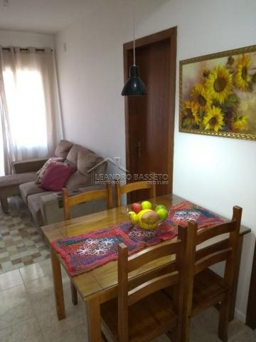 Apartamento à venda com 2 dormitórios em Rio vermelho, Florianópolis cod:1861 - Foto 2