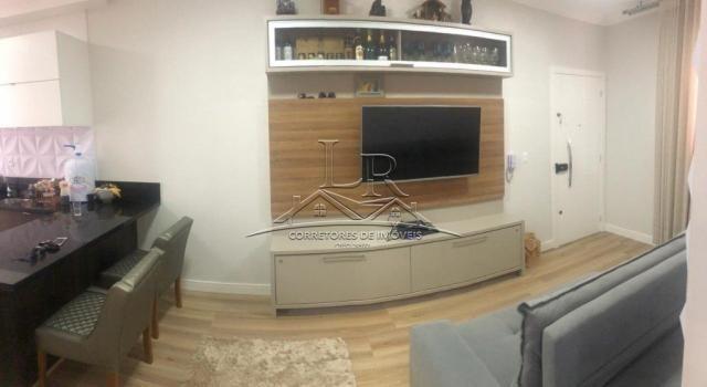 Apartamento à venda com 2 dormitórios em Ingleses do rio vermelho, Florianópolis cod:1256 - Foto 6