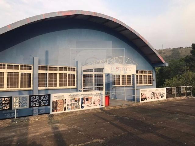 Galpão/depósito/armazém à venda em Alto petrópolis, Porto alegre cod:9458 - Foto 2