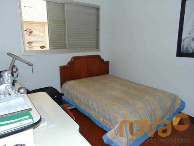 Apartamento à venda com 4 dormitórios em Setor oeste, Goiânia cod:NOV235578 - Foto 17