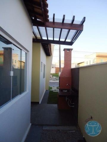 Casa de condomínio à venda com 3 dormitórios em Parque das nações, Parnamirim cod:10279 - Foto 5