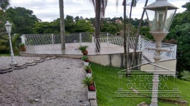 Excelente chácara no condomínio lagoinha ref: 8166 - Foto 10