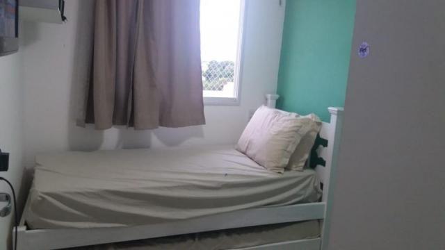 Apartamento à venda com 3 dormitórios em Cidade dos funcionários, Fortaleza cod:7474 - Foto 10
