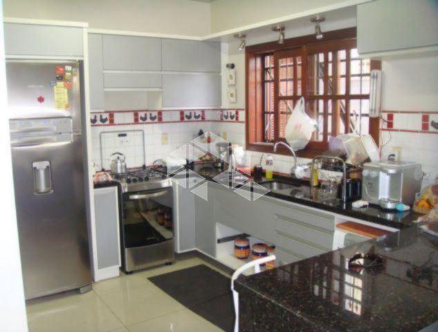 Casa à venda com 5 dormitórios em Jardim itu, Porto alegre cod:CA3128 - Foto 5