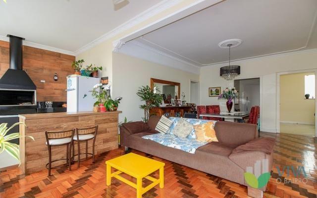 Apartamento à venda com 4 dormitórios em Centro histórico, Porto alegre cod:VOB3596 - Foto 10