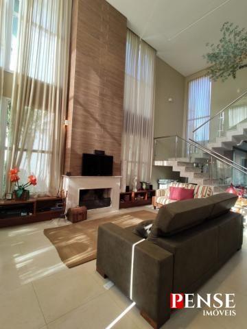 Casa de condomínio à venda com 3 dormitórios cod:3107 - Foto 3