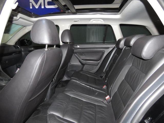 Volkswagen Jetta 2.5 I Variant 20v 170cv 4p Tiptronic Aut Top de Linha C/ Teto Solar - Foto 16