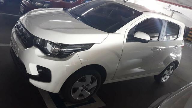 Fiat Mobi 2017-2018 - Foto 3