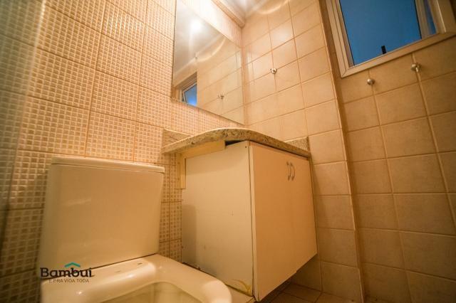 Apartamento à venda com 3 dormitórios em Cidade jardim, Goiânia cod:60208007 - Foto 18