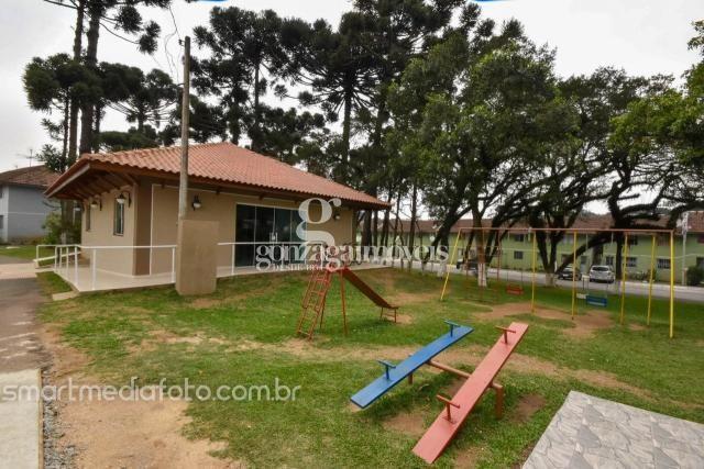 Apartamento à venda com 2 dormitórios em Umbara, Curitiba cod:699 - Foto 11