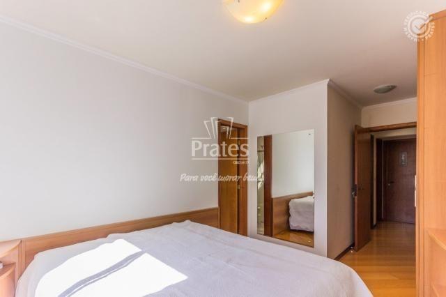 Apartamento à venda com 3 dormitórios em Bigorrilho, Curitiba cod:6800 - Foto 8