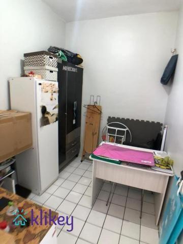 Apartamento à venda com 3 dormitórios em Papicu, Fortaleza cod:7445 - Foto 8