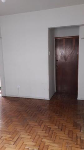 Apartamento 2 qts, garagem e área de lazer no Barreto - Foto 2