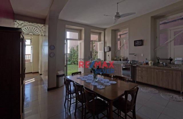 Casa estilo Colonial na Ribeira - Foto 12